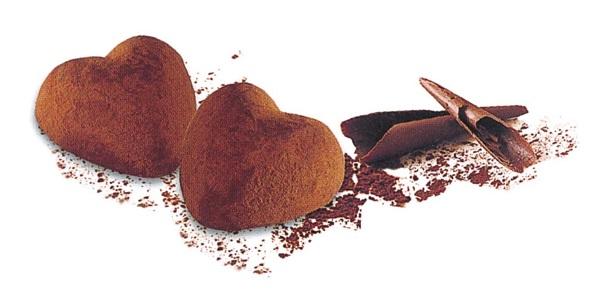 バレンタインチョコ特集